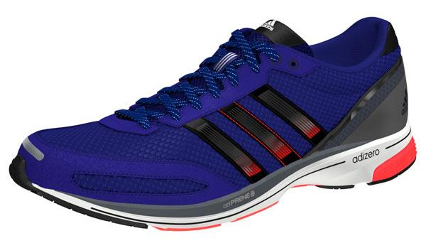 new product e075f c646a adidas Adizero Adios 2 buy and offers on Runnerinn