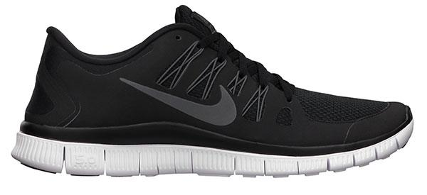 brand new 4b999 94223 Nike Free 5.0+ buy and offers on Runnerinn