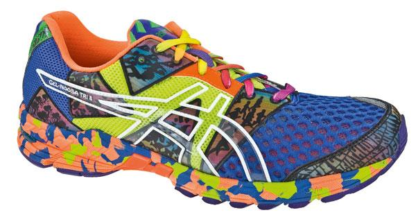the latest 972ec 3ff6e Asics Gel-Noosa Tri 8
