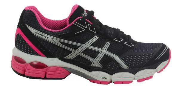 basket asics gel pulse 5