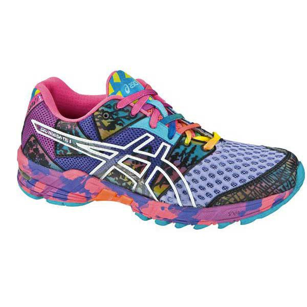 best service 4912e 7be6d Asics Gel Noosa Tri 8 buy and offers on Runnerinn