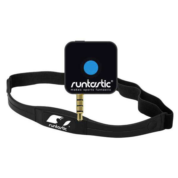 Runtastic Receiver Chest Strap APP