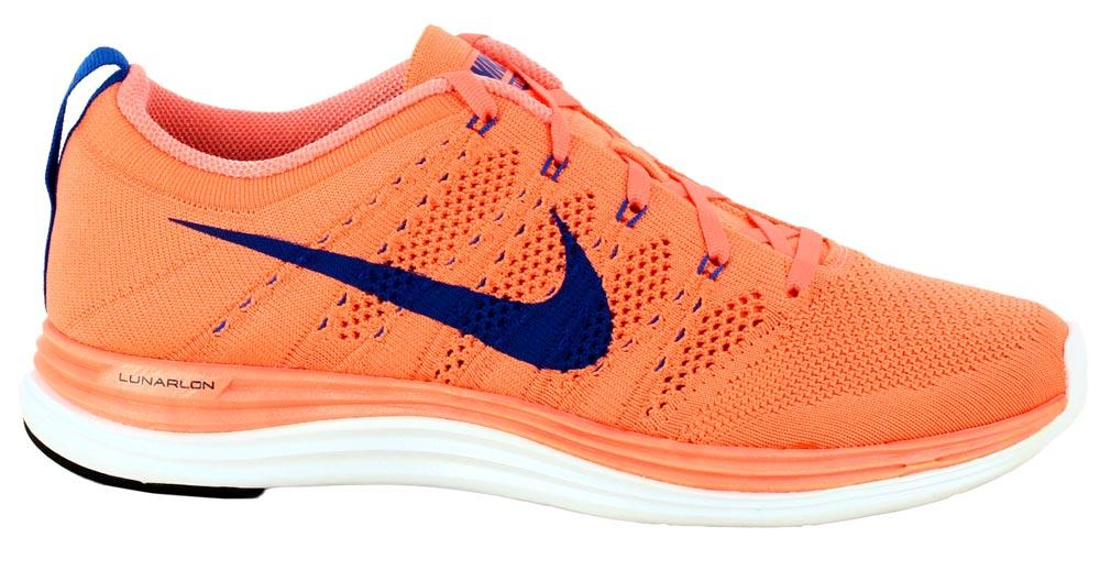 best website 2dfc0 a1bfb Nike Flyknit Lunar1 Atomic Pink buy and offers on Runnerinn