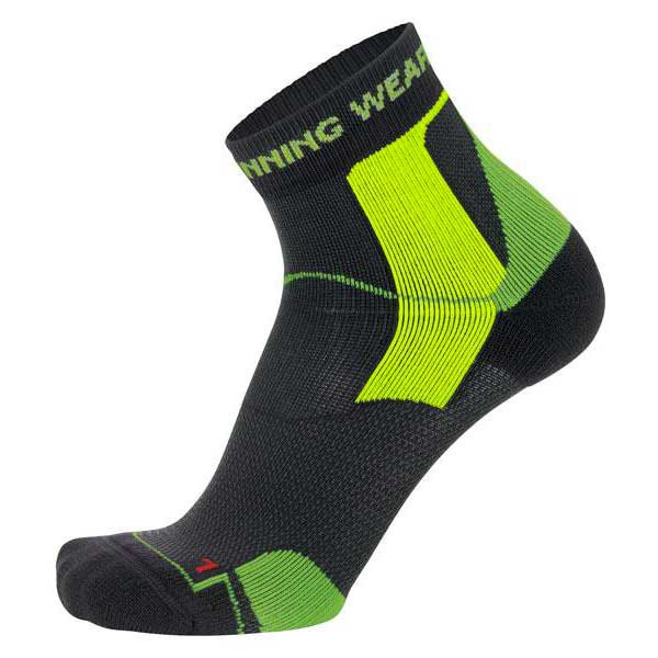 Gore running X Run Ultra Short Socks