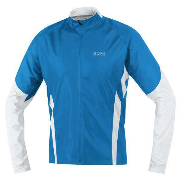 Gore running Air Soft Shell Shirt