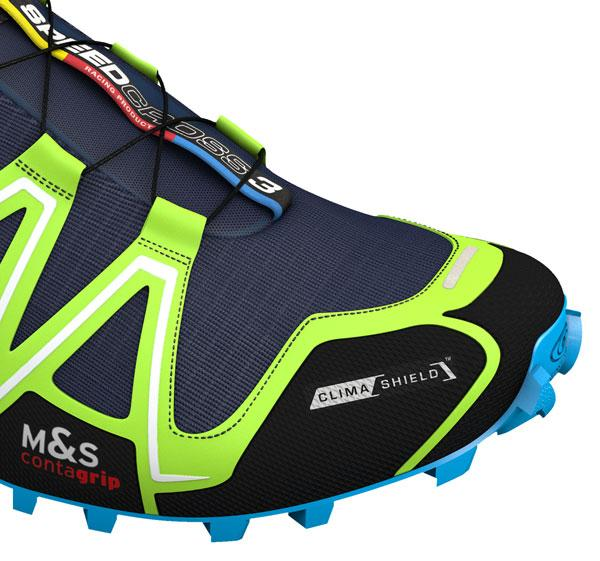 Salomon Speedcross 3 Cs Recensione