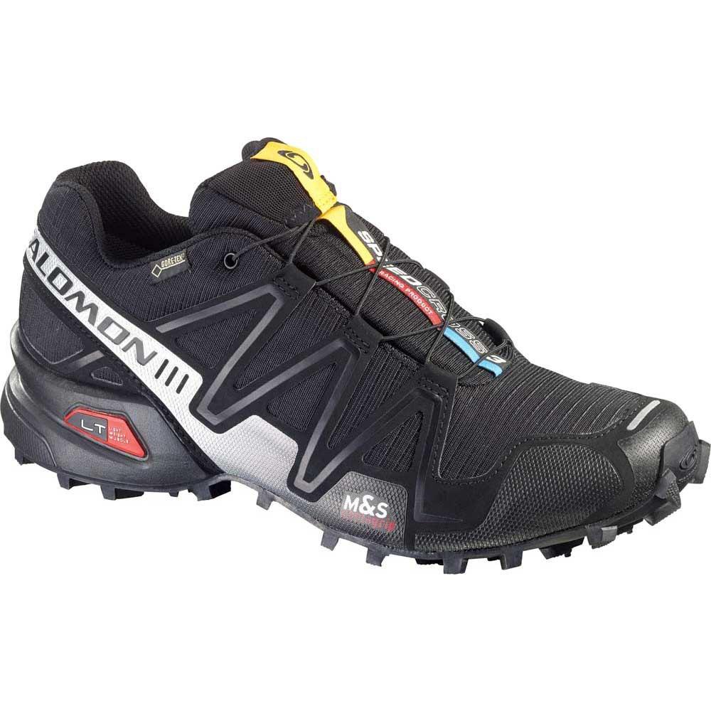 revendeur eb458 bc889 Salomon Speedcross 3 Goretex buy and offers on Runnerinn