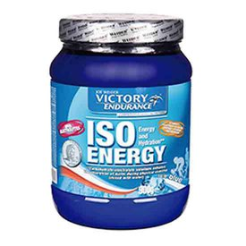 Victory endurance Iso Energy 900gr Lemon