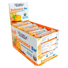 Victory endurance Endurance 85gr 25 Units Tropical Fruit