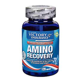 Victory endurance Amino Recovery 120 Units Without Flavour