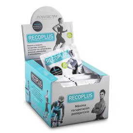 Powergym Recoplus Box 15 Units Pineapple