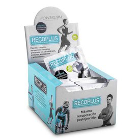 Powergym Recoplus Box 15 Units Apple