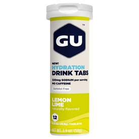 GU Hydration Tabs Box 10