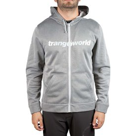 Trangoworld Bassa Full Zip Sweatshirt