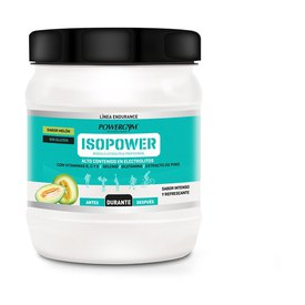 Powergym Isopower 600 g Melon