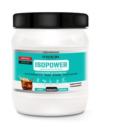 Powergym Isopower 600 g Cola