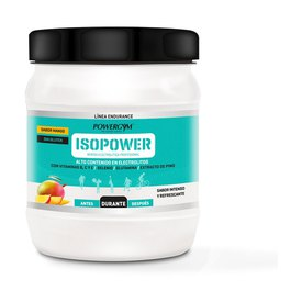 Powergym Isopower 600 g Mango
