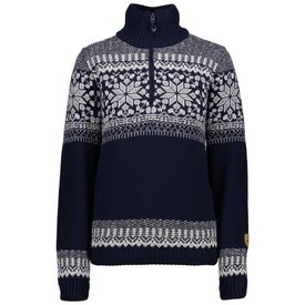 CMP Knitted Sweatshirt