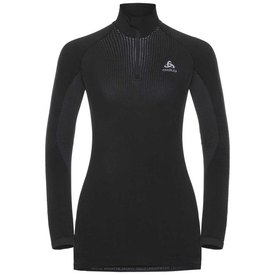 Odlo Performance Warm SUW Top Turtle Neck 1/2 Zip