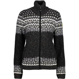 CMP Knitted WP Full Zip Sweatshirt