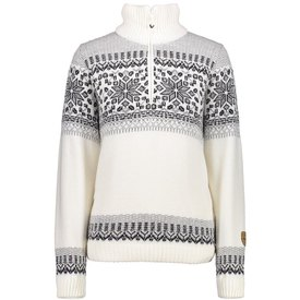CMP Knitted WP Sweatshirt
