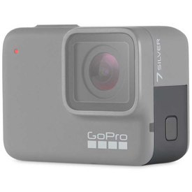 GoPro Hero7 Silver Replacement Door