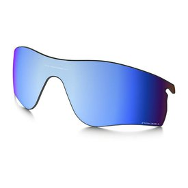 Oakley Radarlock Polarized Prizm Deep Water
