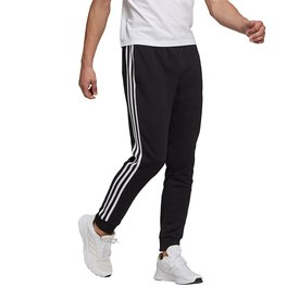 adidas Essentials French Terry Tapered Cuff 3-Stripes