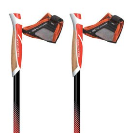 Tsl outdoor Trail Carbon Cork Spike 2 Units Refurbished
