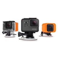 Gopro Surf Hero Mounting