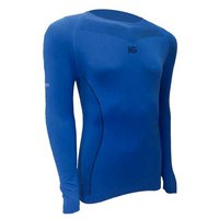 Sport hg 8632 Seamless T-Shirt Blue Night / Black Man