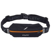 Fitletic Single Pouch Lycra Zip