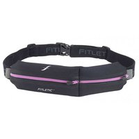 Fitletic Double Pouch Neoprene Zip