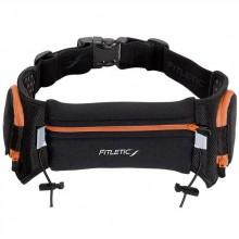 Fitletic Hydration Belt 20oz Zip