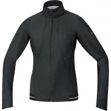 Gore running Air Zip Termo Black