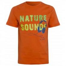 VAUDE Fin T Shirt Boys