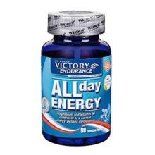 Weider Victory Endurance All Day Energy 90 Caps