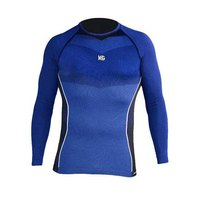 Sport hg 8630 Long Sleeve Blue Man