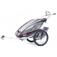 Thule Thule Chariot Cx2+Cycle