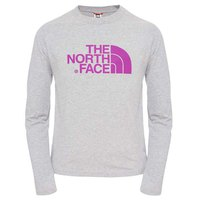 The north face L/S Eastee Youth