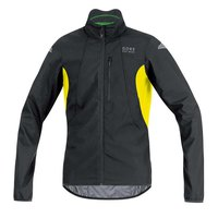Gore bike wear Countdown Windstopper Softshell Light Jacket