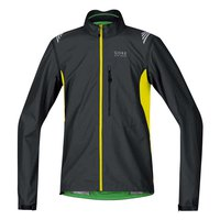 Gore bike wear Element Windstopper Active Shell Zip Off Jacket