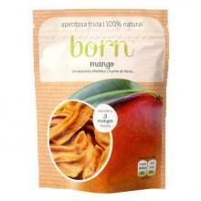 Born fruits Semi Dehydrated Mango Box 8 Units