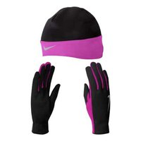 Nike accessories Dri Fit Running Beanie / Glove Set