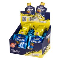 Weider Victory Endurancegrel Energy Up 40gr x 24 Limón