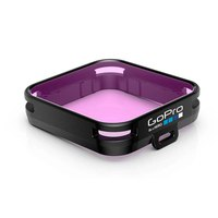 Gopro Magenta Dive Filter for Standard and Blackout Housing