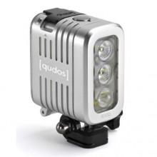 Knog lights Qudos Action Video Light para GoPro Silver