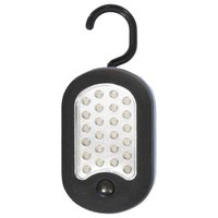 Trespass Klamp 27 Led Lamp