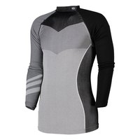 Sport hg Technical L/s Shirt With Long Neck