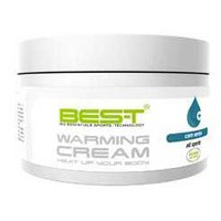 Bes-t Bes-T Heat Warming Cream 250 ml